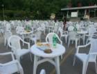 济南收购沙滩桌椅 啤酒节桌椅大量回收