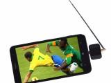 DVB-T2/DVB-T数字电视接收器 支持安卓系统