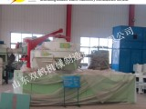 山东供应立式环模颗粒机木屑牧草专用颗粒机厂家直供