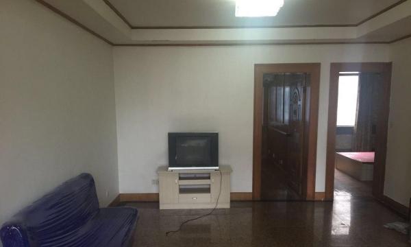 天宁文化宫博爱花苑 2室2厅 102平米 精装修 押一付三