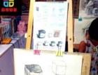 启程美术就是学画画的 启程画室启程教育