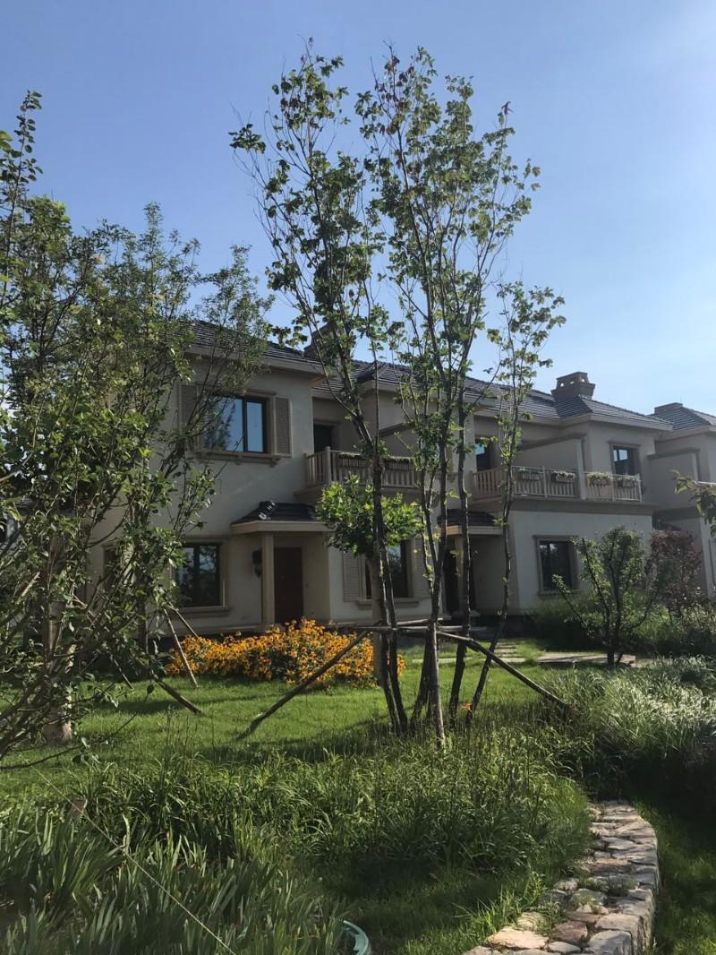 怀来上谷水郡官厅湖湖景别墅 3室 2厅 140平米 出售