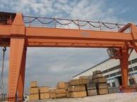启东二手起重机回收,龙门吊回收,码头吊回收