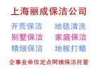 上海专业家庭/别墅保洁 办公楼保洁 厂房保洁 擦玻璃