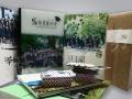 17年会议资料印刷、台历挂历、期刊杂志、画册包装