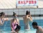 东莞学游泳包会班 一对一游泳培训 成人游泳培训招生