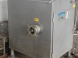 吉林厂家低价转让二手液压灌肠机 二手高速斩拌机等肉质加工设备