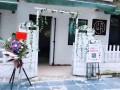 西城步行街附近花艺美甲店转让可做婚庆书吧咖啡厅