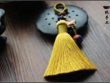 纯手工编织车挂,车钥匙挂,包挂