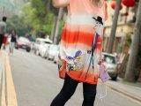 低价批发2014爆款时尚韩版大版冰丝裙冰丝连衣裙