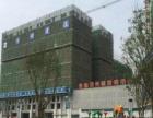 永辉超市出入口门面80栋公租房正对门面只售2.4万