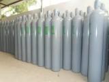 高纯氩气40L工业用氩气瓶99.999%高纯气体实验室气体瓶装气