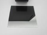 天津地毯保护膜UV高光饰面板保护膜普通黑白膜