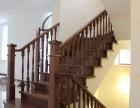 品家楼梯2018新款室内楼梯上海楼梯工厂橡木楼梯