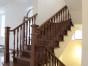 品家楼梯橡木楼梯价格别墅楼梯价格家用楼梯价格木楼梯