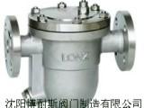 适用于蒸汽加热设备 蒸汽管网和凝结水回收系统的疏水阀