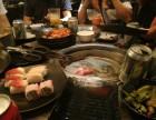 韩国菜技术培训