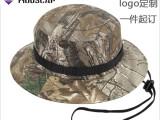 东莞帽子工厂 迷彩边帽军帽边帽 帽子定制
