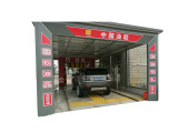 山东好的加油站洗车机供应,云南加油站洗车机价格