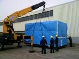 大连厂房搬迁-大连工厂搬家-设备搬迁-设备搬运