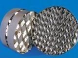丝网填料(不锈钢丝网波纹填料,不锈钢丝网