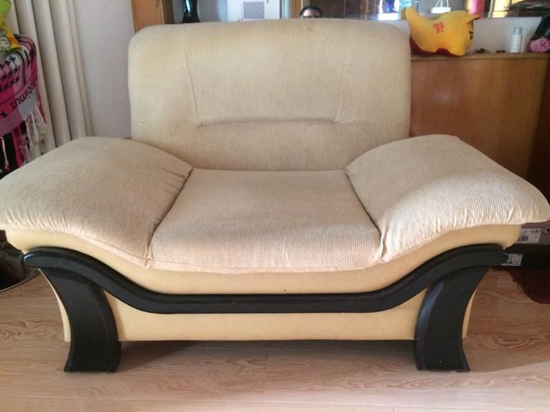 布艺沙发 多用途电脑椅伸缩自如