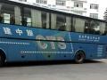 泉州中旅汽车服务公司提供旅游客车租赁服务