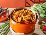 优溪味.高压锅焖菜加盟 众多优势 让你盈利更轻松