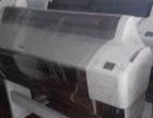 冰晶画照片热转印艺术品复制爱普生9908打印机