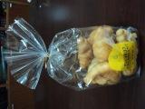 OPP插花袋,OPP热孔袋,PP微孔袋,蔬菜袋,梯形袋,花袋,异