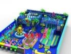 温州哈皮游乐设备有限公司加盟 儿童乐园