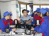 天津高级轿车专修学校国家汽修电路高技能人才孵化基地