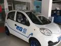 大连新能源纯电动载客汽车