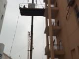 南昌起重设备吊装,设备搬迁,搬厂