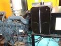广州转让一台50KW小松品牌柴油发电机组