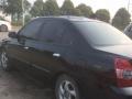 现代伊兰特-三厢2005款 1.6 自动 豪华型 黑色现代,代步