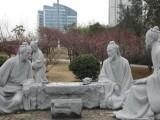 供青海水泥雕塑和海西定做水泥雕塑