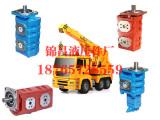潍坊哪家生产的吊车油泵更好|吊车液压泵
