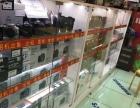 高价回收单反相机