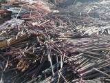 武汉废铜回收,废电缆专业回收,紫铜管回收