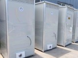 沧州普林钢构科技有限公司活动房农村改建厕所移动厕所移动卫生间