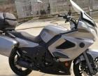 多辆二手摩托车出售