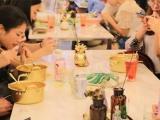 網紅泡面小食堂加盟總部扶持開店全年熱賣店店火爆