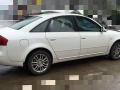 奥迪 A6 2004款 2.8 手自一体 行政型买车卖车都找韦韦