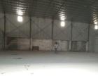 柳江拉堡第一开发区640平电超大通大车