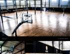 成都南门锦江区超大室内篮球馆 每时运动馆中鼎国际店