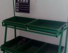 仓库货架超市货架家用杂物整理架库房货架化妆品展柜角钢货架仓储
