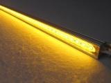 艾明斯专注led户外亮化工程生产led线条灯led硬灯条led模