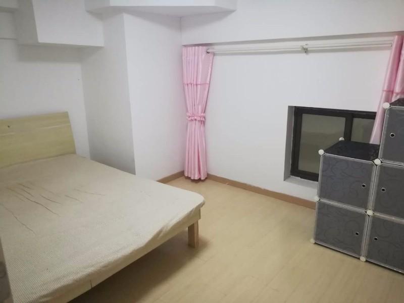 香溢紫郡精装修新房2室2厅两层,商住两用高新香溢紫郡