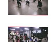 天河北华标广场白天周末街舞爵士舞培训班 冠雅舞蹈培训